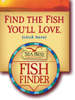 sea best, Fish Finder